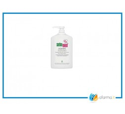 SEBAMED LIQUIDO 400 ML