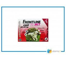 FRONTLINE TRI ACT 3 PIPETTE 6 ML