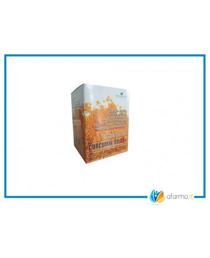 Curcumin Gel 95 Plus 20 Bustine