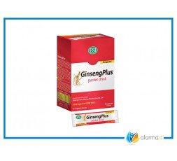 GinsengPlus 16 Pocket Drink