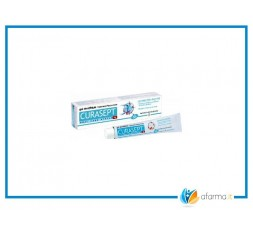 CURASEPT 0,05 GEL DENTIFRICIO
