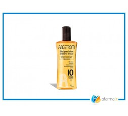 Angstrom Protect Perfexol Olio Solare Spf 10