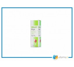 Dolaut Gel Spray 4% Grammi 25
