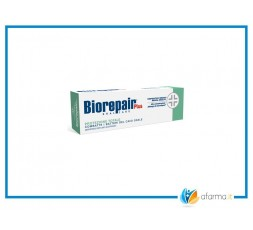 Biorepair Plus Dentifricio Protezione Totale 100 ml