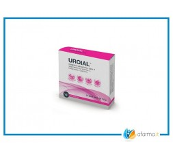 Uroial Integratore 14 Bustine