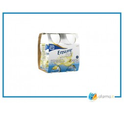 Ensure Plus Advance Vaniglia 4 flaconi