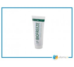 Biofreeze Gel 110 grammi Antidolore