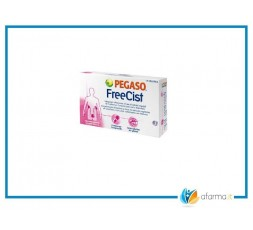 Freecist Pegaso 15 Compresse