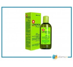Liperol Plus Olio Shampoo 150ml