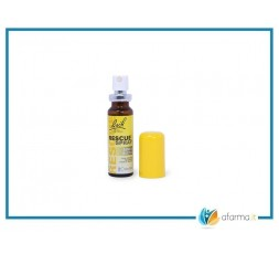 Rescue Spray Senza Alcool 20 ml