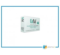 Coyal Integratore 30 Compresse 1300 mg