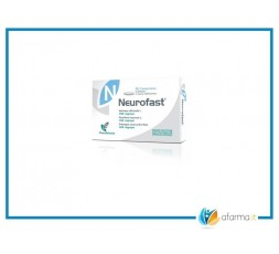 Neurofast Pharmaextracta 30 Capsule