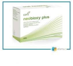 Neobioxy Plus 14 Bustine