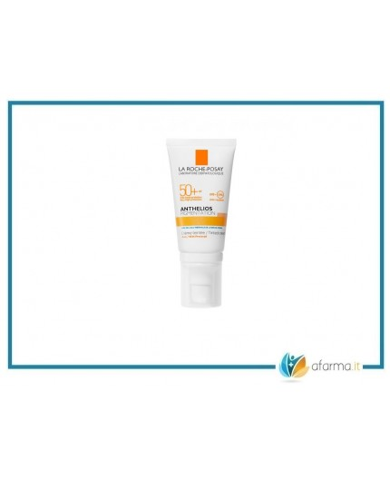 Anthelios Pigmentation 50+ Crema La Roche Posay 50 ml