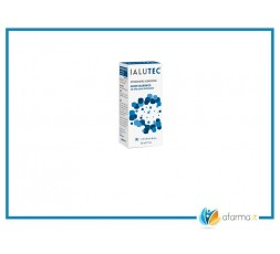 Ialutec Gocce Acido Ialuronico 30 ml
