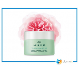 Nuxe Insta-Masque Purifiant +Lissant | Afarma.it