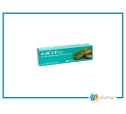 Marco Viti Gel di Aloe 100 ml