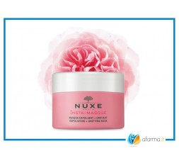 Nuxe Insta-Masque Esfoliante e Uniformante | Afarma.it