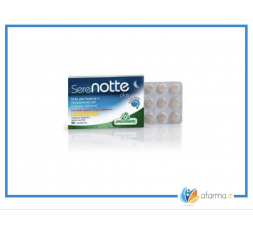 Serenotte Plus 1mg 30 capsule New | A € 10 su Afarma.it