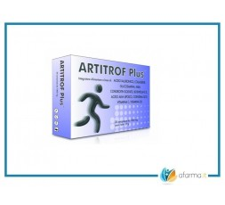 Artitrof Plus 30 Compresse