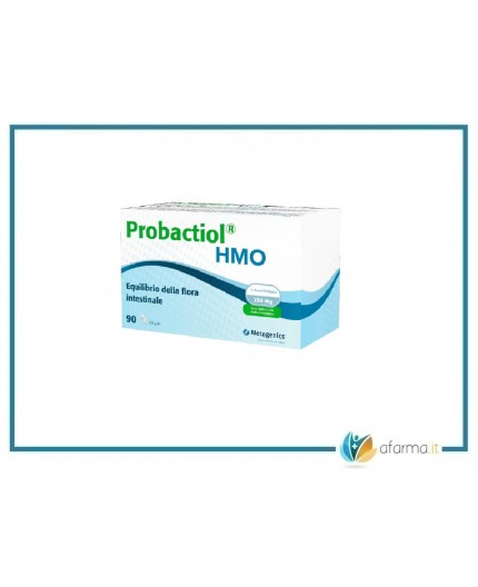 Probactiol HMO 90cps Metagenics
