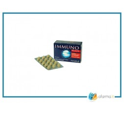 Immuno Plus Pharmalife 60 Compresse