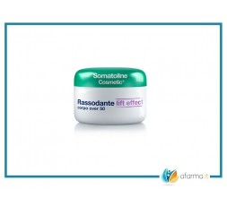 Somatoline Cosmetic Rassodante Lift Effect Over 50 Corpo 300 ml