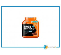 Super 100% Whey SMO Choc 908G | Afarma.it