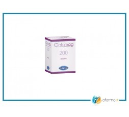 Ciclomag 200 Integratore 20 Bustine