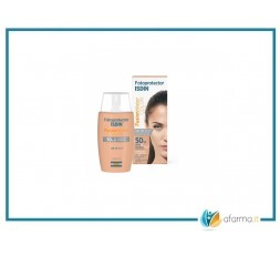 Fotoprotector ISDIN Fusion Water Color SPF 50+ 50ml - Cosmesi Viso