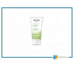 Weleda Naturally Clear Gel Detergente Purificante 100 ml - Cosmesi Viso