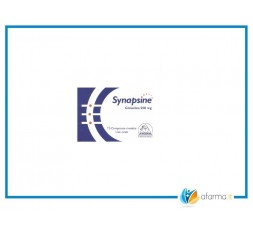 Synapsine Citicolina 15 Compresse