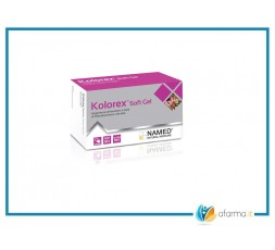 Kolorex Softgel 60 Capsule