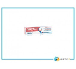 Dentosan Dentifricio Sensitive 75 ml