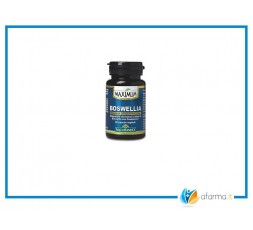Maximum Boswellia Naturando 60 capsule