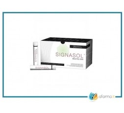 SIGNASOL Collagene Beautiful Skin 28 flaconcini - Integratori Alimentari