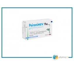 Peironimev Plus Agave 30 compresse