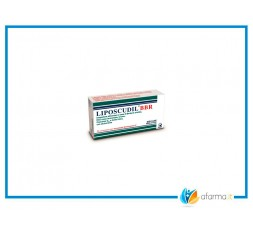Liposcudil BBR 30 Compresse | Afarma.it