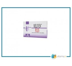 Meliven Plus Integratore 20 Capsule