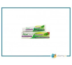 ALOEDENT Dentifricio Sensitive 100 ml - Igiene Orale