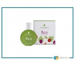 Fico Eau de Toilette 50 ml nature's