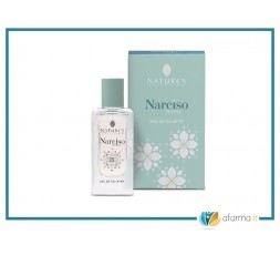 Nature's Narciso Nobile Eau De Toilette 50 ml