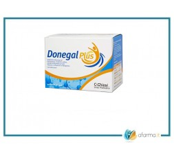 Donegal Plus 30 Bustine