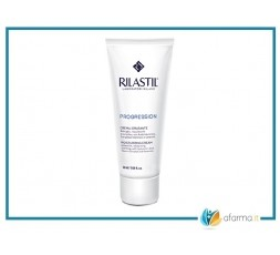 Rilastil Progression Crema Idratante Antirughe 50 ml