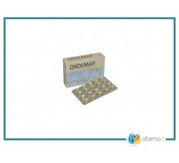 ORDEMAR Alkylglycerols 60 Capsule Softgels