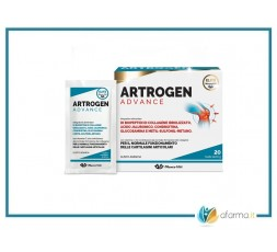Artrogen Advance 20 Bustine