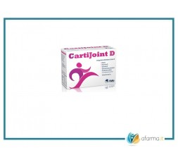 Cartijoint D 20 Bustine