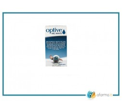Optive Gel Oculare 10 ml