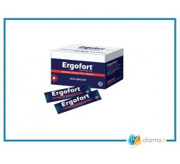 Ergofort 12 Bustine Stick