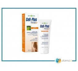 Cell Plus Crema Fredda Gel Tonificante